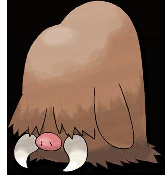 piloswine pokécheats pokémon 221 analysis movesets
